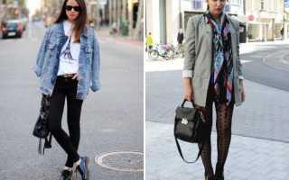 Модные женские кожаные туфли – черные, белые, красные, бежевые, лаковые, на каблуке и без, танкетке, платформе и тракторной подошве