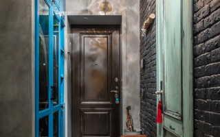 Дизайн лофт – как оформить в этом стиле кухню, гостиную, ванную, прихожую и другие комнаты