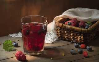 Компот из замороженных ягод – рецепты с вишней, клюквой, брусникой и крыжовником