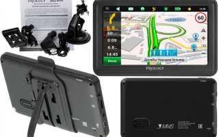 ТОП-9 Лучших автомобильных GPS навигаторов – Рейтинг 2020 года