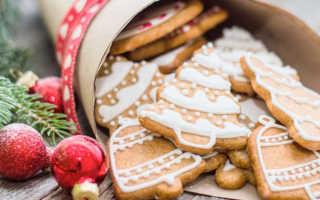 Белковая глазурь – рецепты для куличей, пряников, печенья и для украшения торта