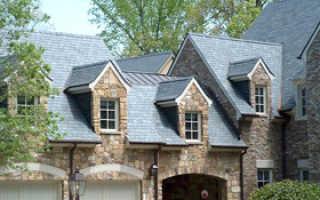 Виды крыш для частного дома – как выбрать тип и форму, какое покрытие лучше?