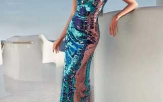 Модное платье на одно плечо – короткое, длинное, шифоновое, блестящее, асимметричное, трансформер, с лямкой, длинным рукавом, аксессуары, украшения, прическа