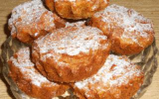 Постный кекс – рецепты теста на соке, кокосовом молоке, с тыквой, бананом, изюмом