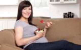 Простуда при беременности (1, 2, 3 триместр) – чем лечить? Профилактика ОРВИ