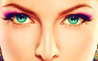 10 любопытных визуальных тестов, которые под силу лишь людям с уникальным зрением