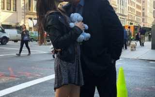 Алек Болдуин станет отцом в четвертый раз: его жена Хилария ждет ребенка