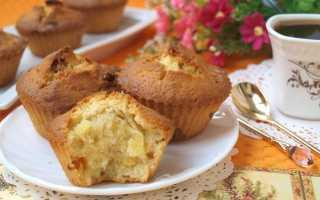 Рецепт кекса в духовке на кефире, сметане или молоке с бананом, лимоном, апельсином