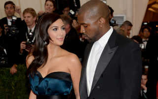 На Ким Кардашьян подали в суд из-за плагиата названия ее нового парфюма