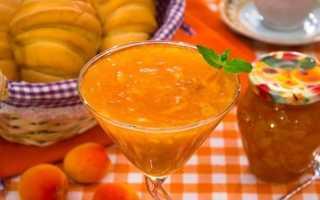 Джем из абрикосов – простой рецепт в хлебопечке, мультиварке, без сахара и без варки