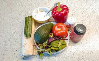 Шаурма в домашних условиях – рецепт с ветчиной, креветками, яйцами, грибами и вегетарианский вариант
